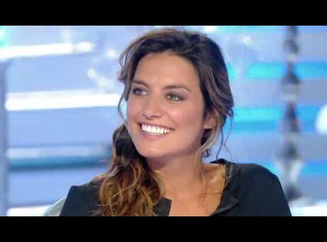 SLT Emue, Laetitia Milot évoque sa grossesse et ses dix ans de combat contre la maladie (vidéo)