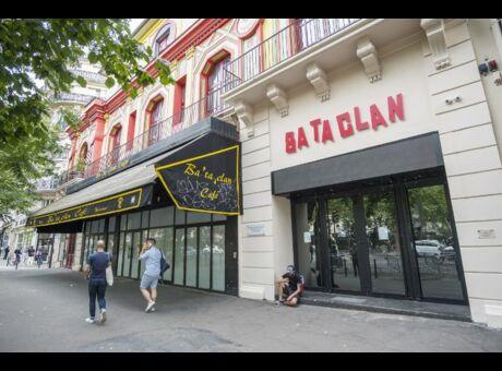 Tragédie Un rescapé du Bataclan s'est suicidé