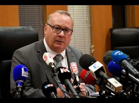 Maëlys Le père du suspect s'exprime pour la première fois sur l'affaire