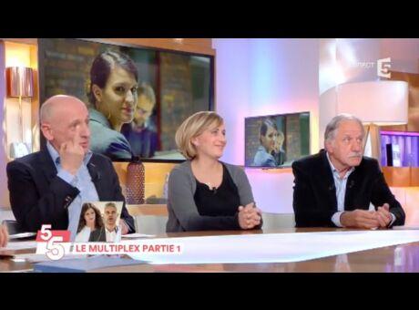 Clash Jean-Michel Apathie répond au doigt d'honneur de Thierry Ardisson