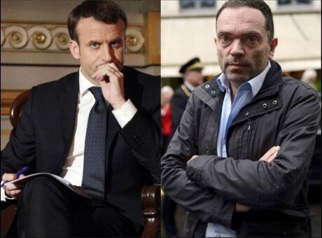 Clash Lâche, hypocrite, inhumain…: Yann Moix torpille Emmanuel Macron