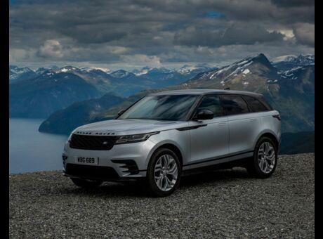 Moteur Que vaut le Range Rover Velar?