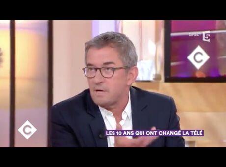 Vidéo Christophe Dechavanne révèle avoir reçu un tueur en série dans l'une de ses émissions