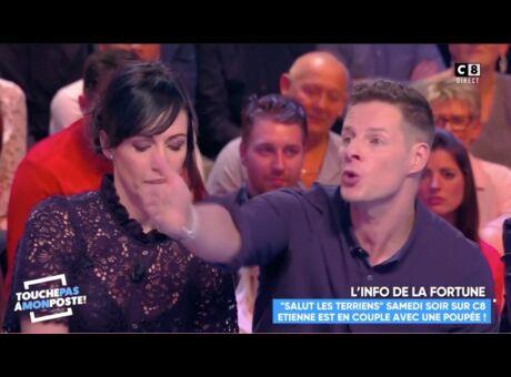 TPMP Quand Matthieu Delormeau pousse un violent coup de gueule contre Thierry Ardisson