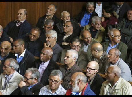 Justice La SNCF condamnée en appel pour discrimination envers des cheminots marocains