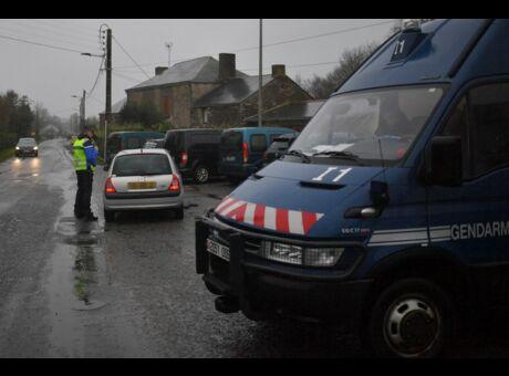 Gironde Le gendarme percuté par un mineur est mort