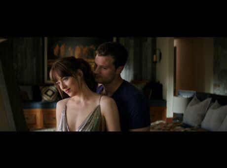 Cinéma «50 nuances plus claires» est-il le plus nul de la trilogie?