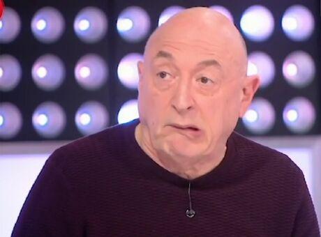 Témoignage Guy Montagné se confie sur la paralysie faciale qui l'a frappé en 2014 (vidéo)