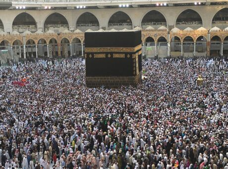 #MosqueMeToo les femmes dénoncent le harcèlement et les agressions sexuels subis lors du pèlerinage à La Mecque