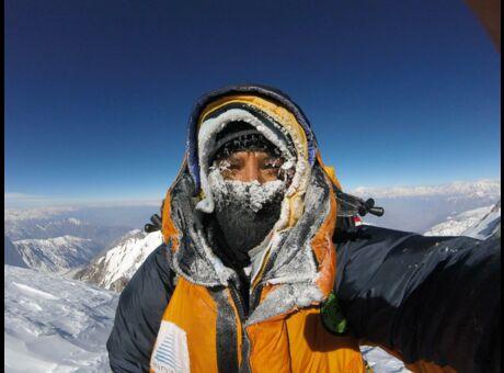 Exclusif Elisabeth Revol nous raconte sa tragique expédition sur l'Himalaya